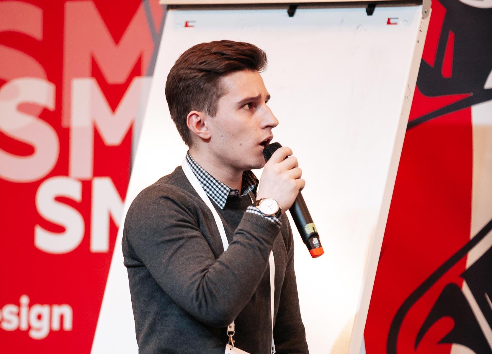 Александр Моисеев, частный консультант по маркетингу и бизнес-процессам
