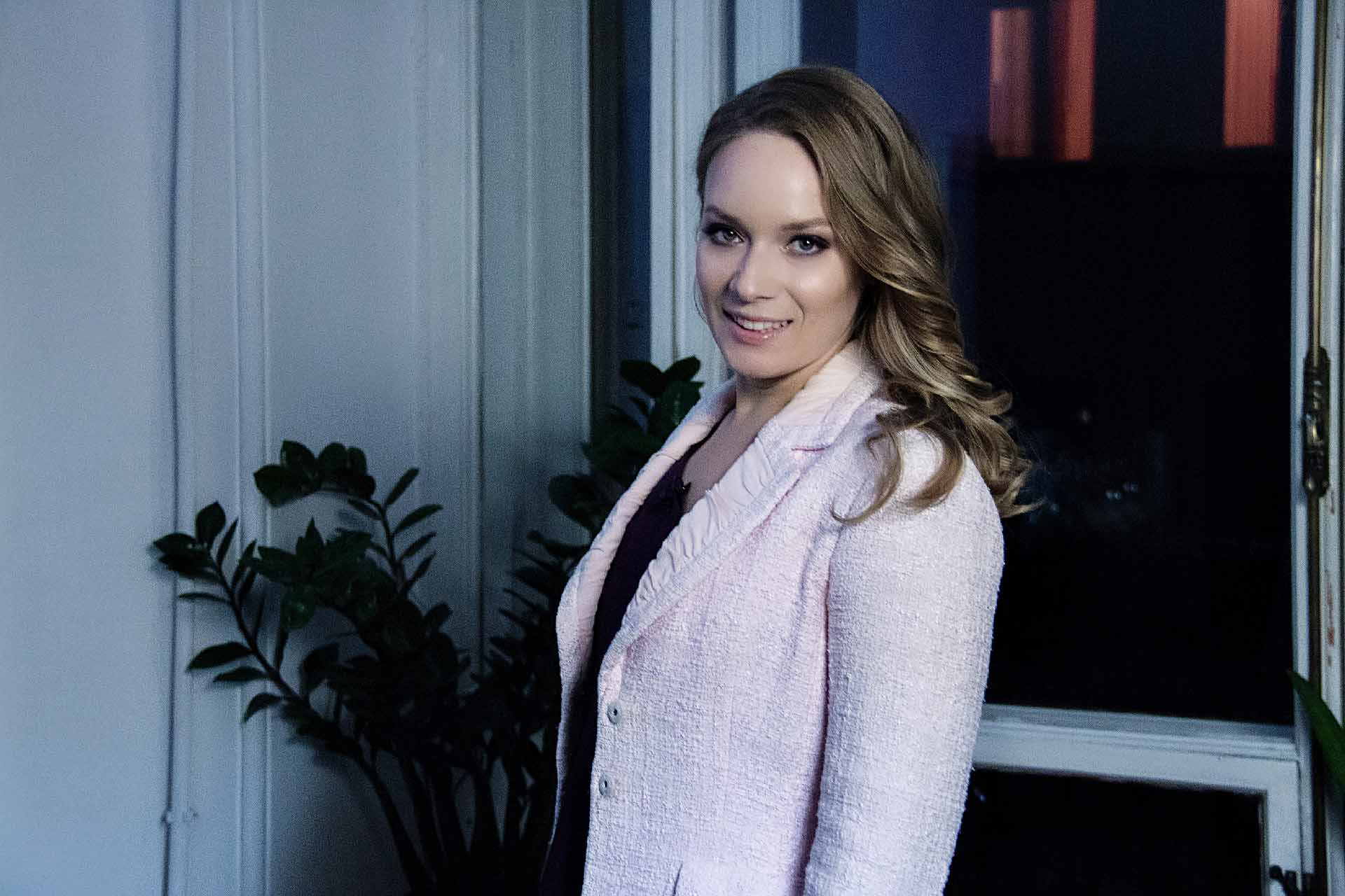 Анна Василянская. Последствия пандемии в бизнесе. Юридические аспекты