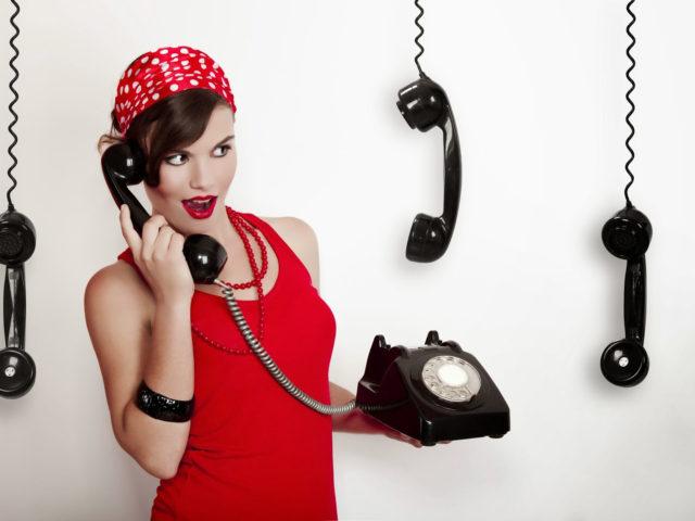17.06.20г. в 16.00. Бесплатный вебинар: Как повысить продажи с помощью IP телефонии