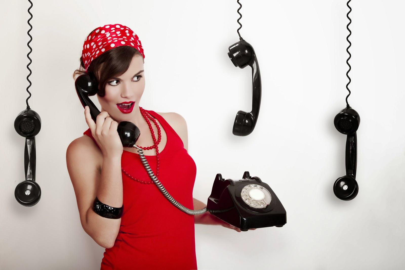 Бесплатный вебинар: Как повысить продажи с помощью IP телефонии