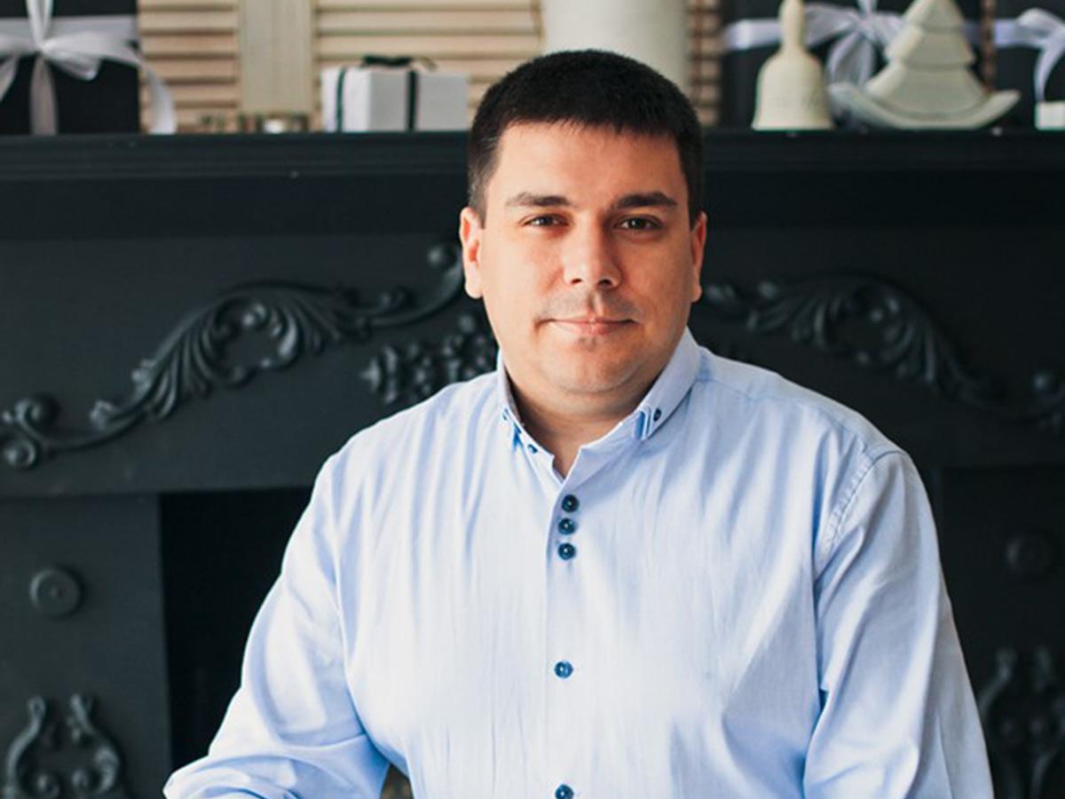 Константин Митин, генеральный директор «ЛАРГА ПРЕМИУМ КОНСАЛТИНГ»