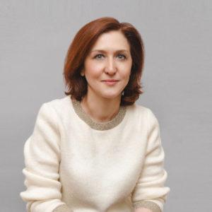 Спикер: Гаршина Наталья, бизнес-консультант