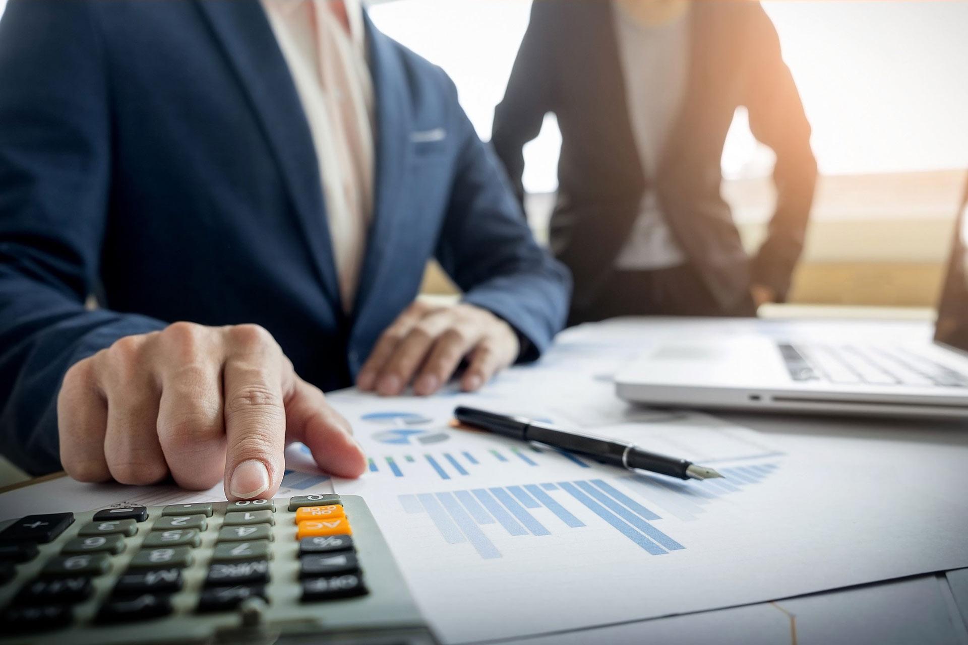 Вебинар: Цифры и метрики бизнеса