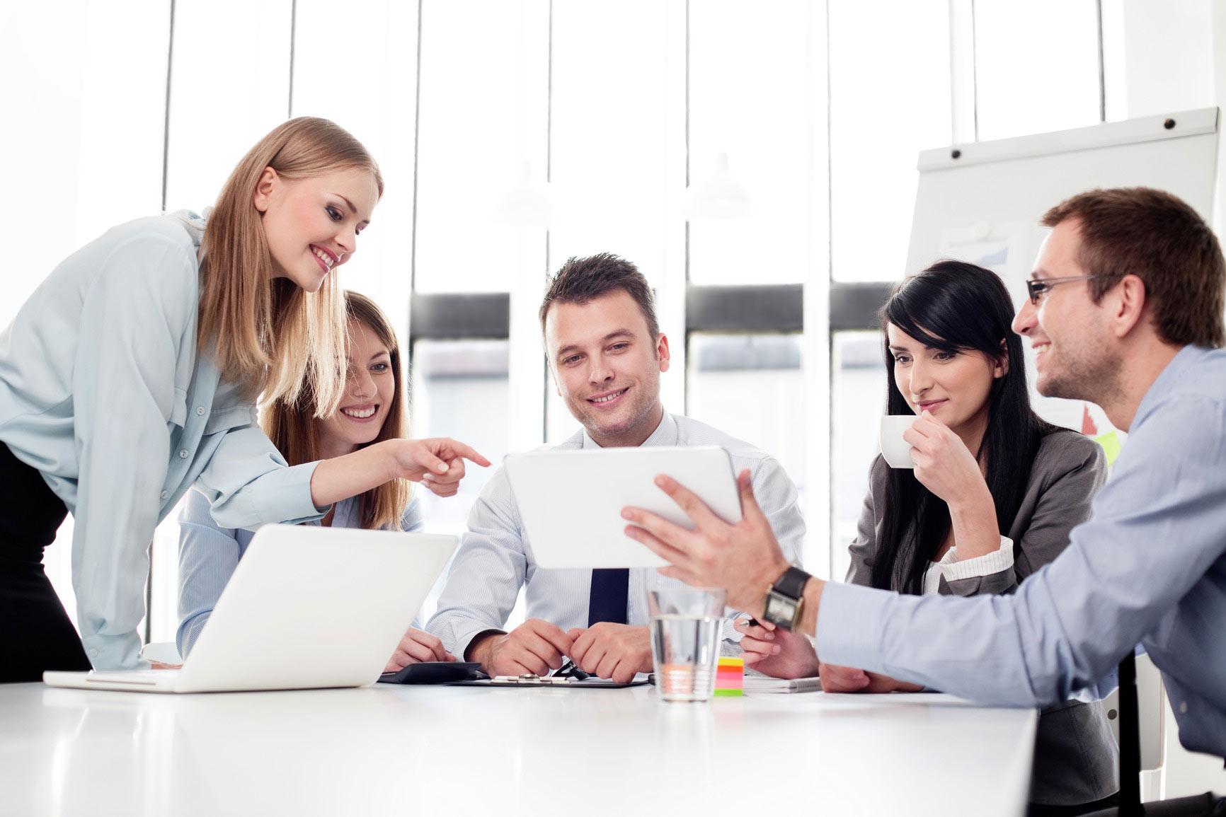Бесплатный вебинар: Повышение эффективности бизнеса. Управление в e-commerce и процессный подход