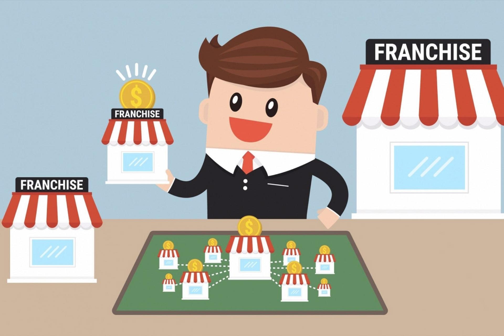 Бесплатный вебинар: Франшиза. Как в кризис стать лидером рынка?
