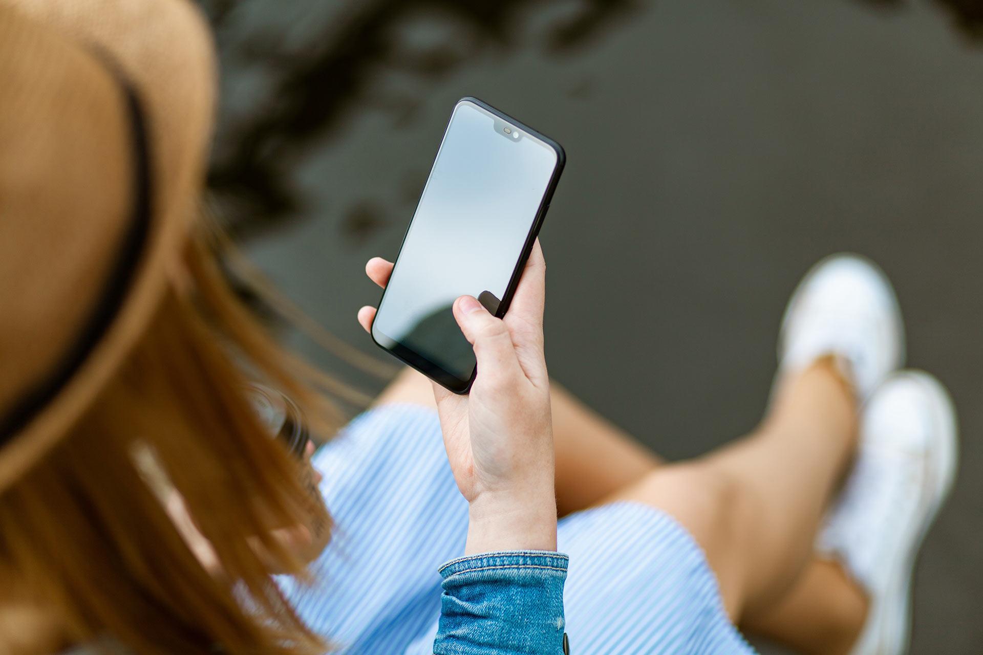 Мобильные приложения как новый путь развития систем предприятия