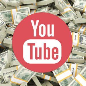 07.07.20г. в 16.00. Бесплатный вебинар: Как продвинуть бизнес в Youtube