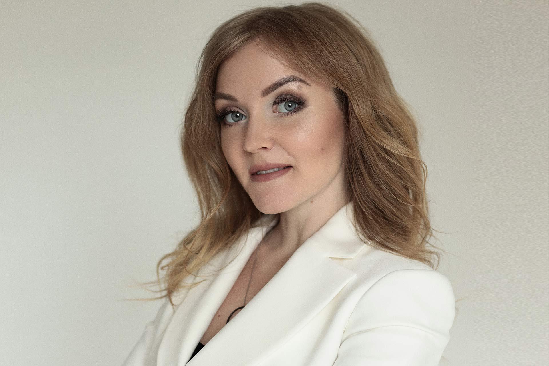 Екатерина Овчинникова - профессиональный продавец, HR, руководитель