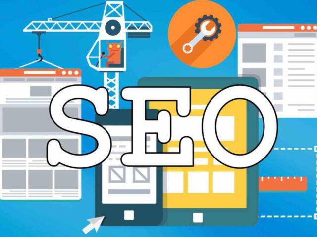 14.07.20г. в 16.00. Бесплатный вебинар: SEO продвижение сайта своими руками