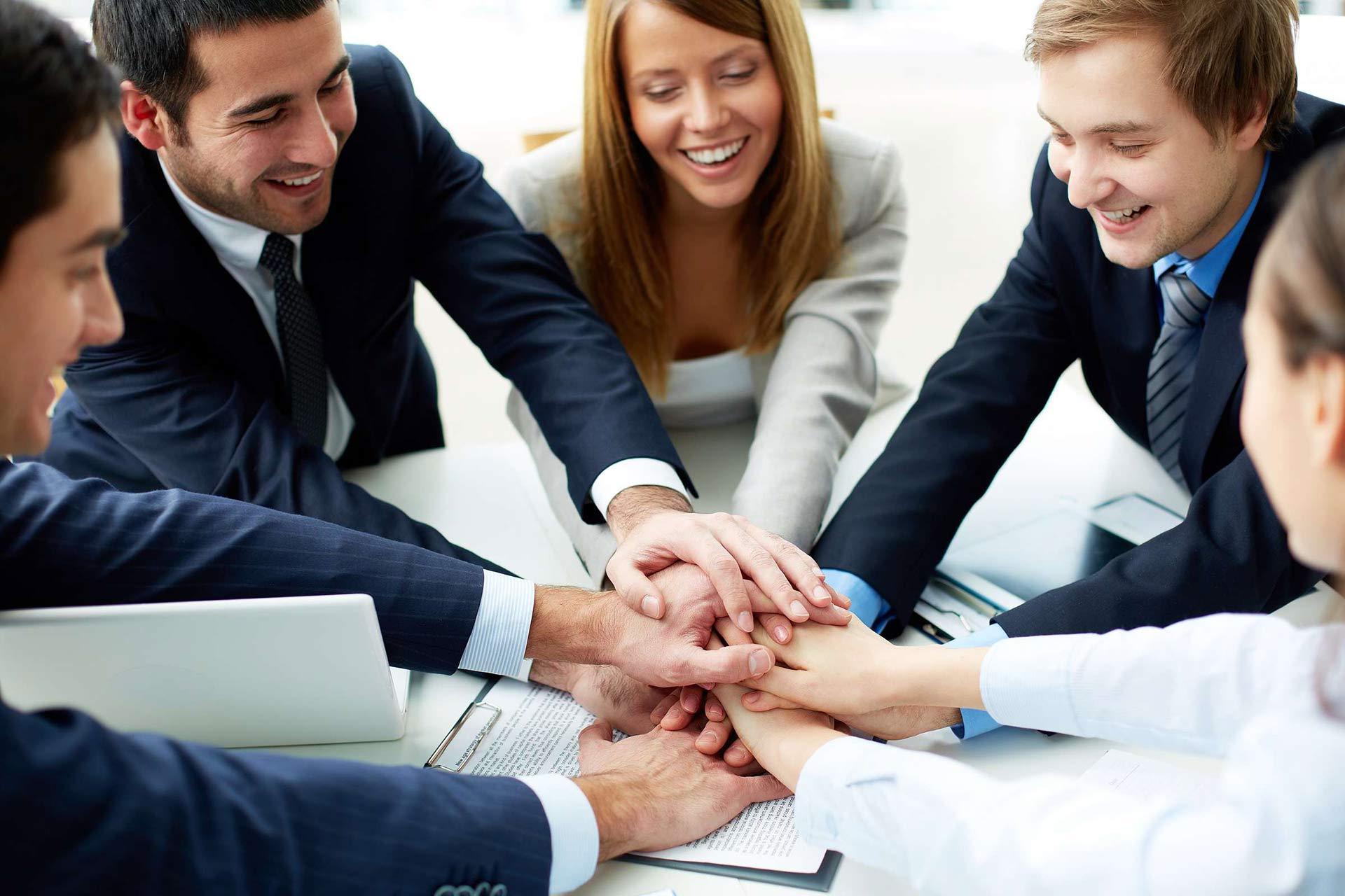 Вебинар: Как повысить эффективность команды?
