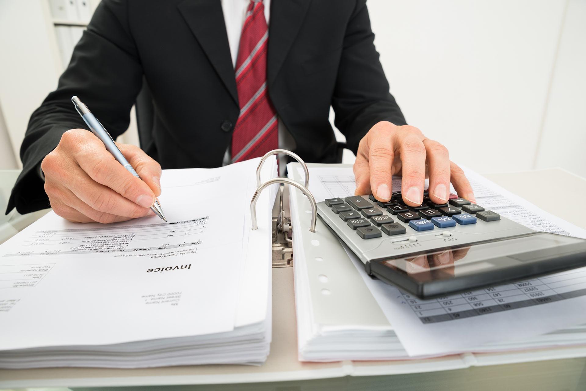 Вебинар: Налоговые проверки и налоговое администрирование 2020