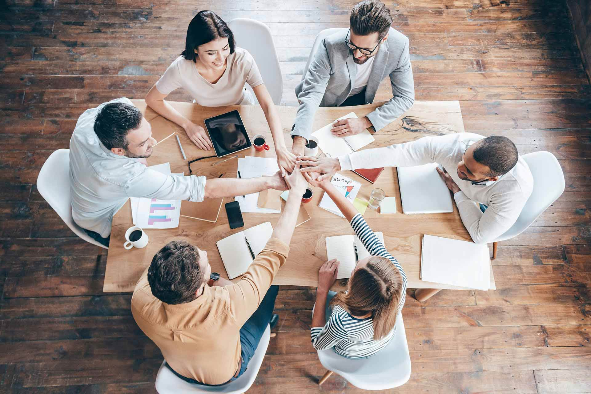 Бесплатный вебинар: Как навести порядок в бизнесе
