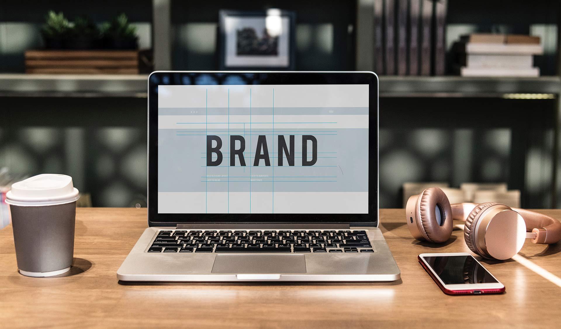 Вебинар: Каким должен быть ваш бренд
