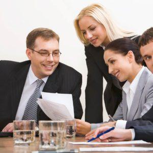 09.07.20г. в 16.00. Бесплатный вебинар: Управление отделом продаж – кратный рост за 3 месяца