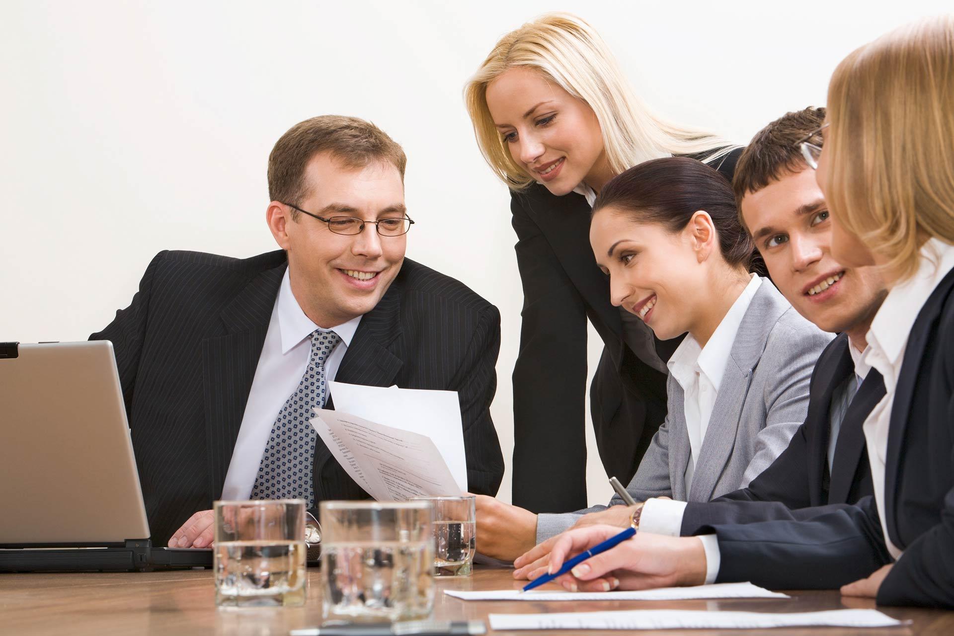 Бесплатный вебинар: Управление отделом продаж – кратный рост за 3 месяца