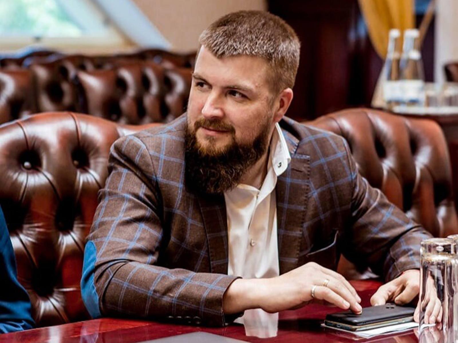 Алексей Крутилин. Бизнес-профайлер, предприниматель с 12-летним стажем.