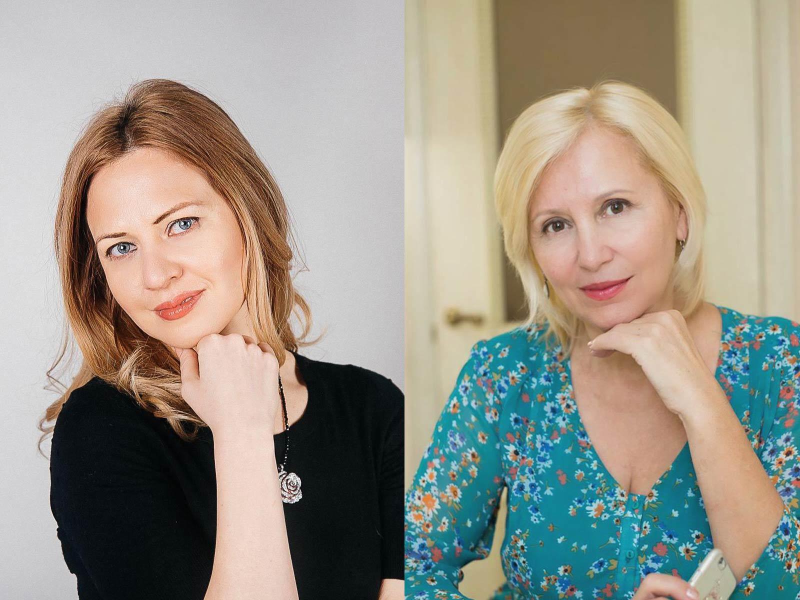 Ольга Балябина и Татьяна Макарова. Бизнес как система