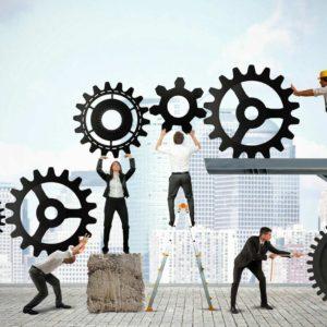 27.08.20г. в 20.00. Бесплатный вебинар: Бизнес как система – как пробить финансовый потолок