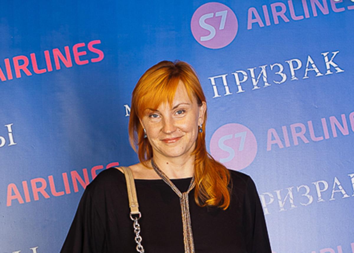 Ирина Сальникова, клинический психолог