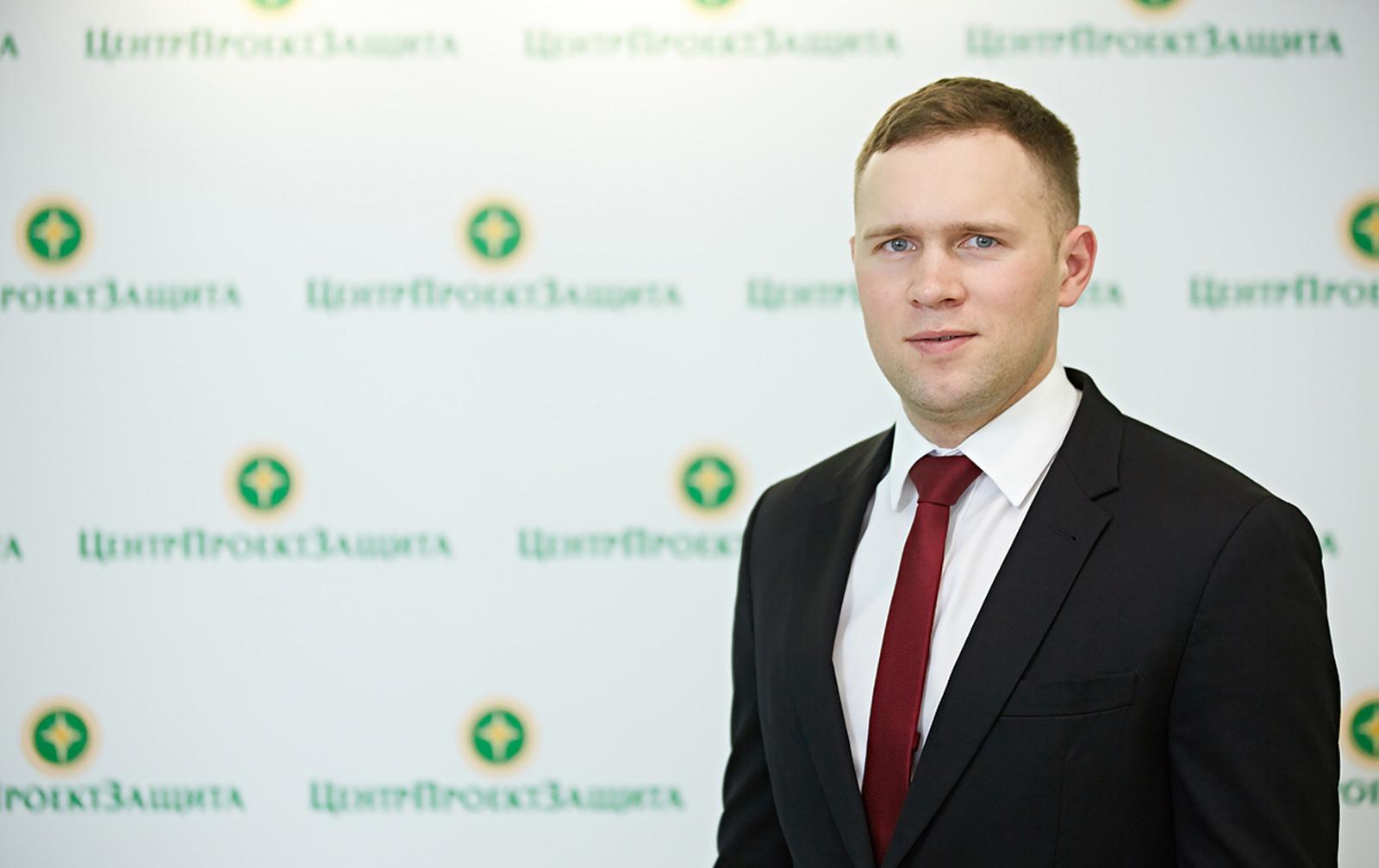Николай Курманов, коммерческий директор, кандидат экономических наук