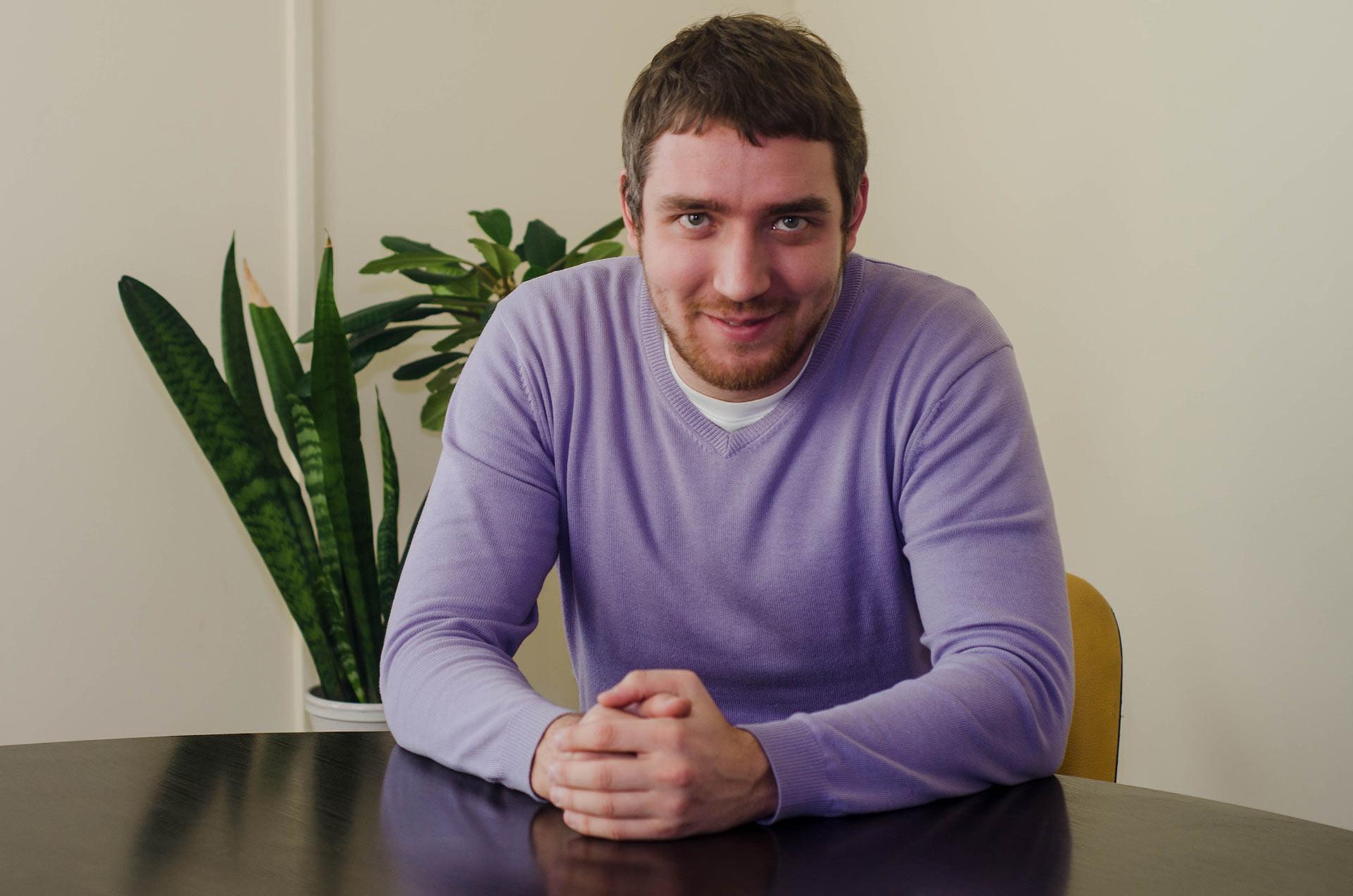 Василий Баранов. Как сохранить данные при переходе на удаленку