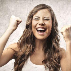 17.08.20г. в 16.00. Бесплатный вебинар: Эмоции успеха!