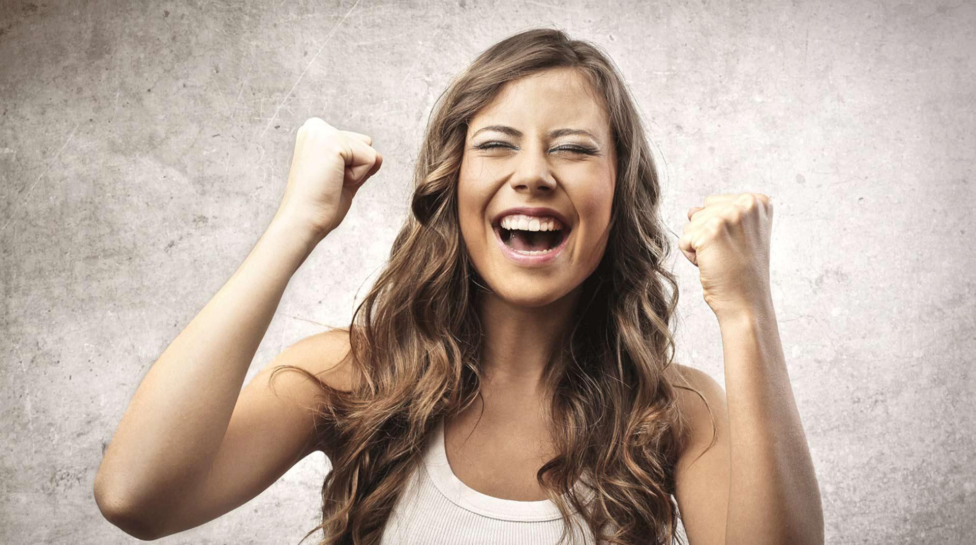 Бесплатный вебинар: Эмоции успеха!