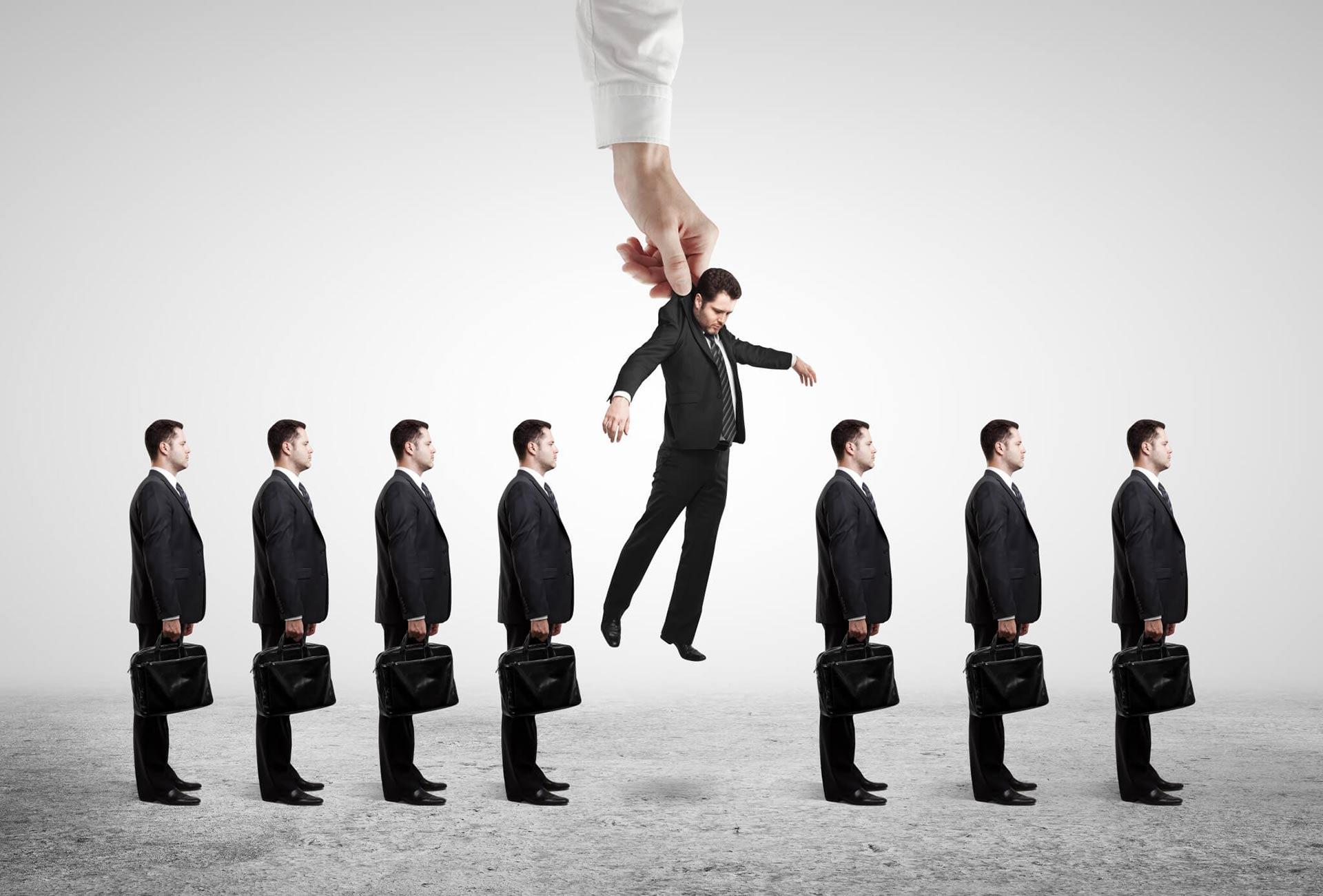 Вебинар: Профайлинг как навык выработки критического мышления у предпринимателей