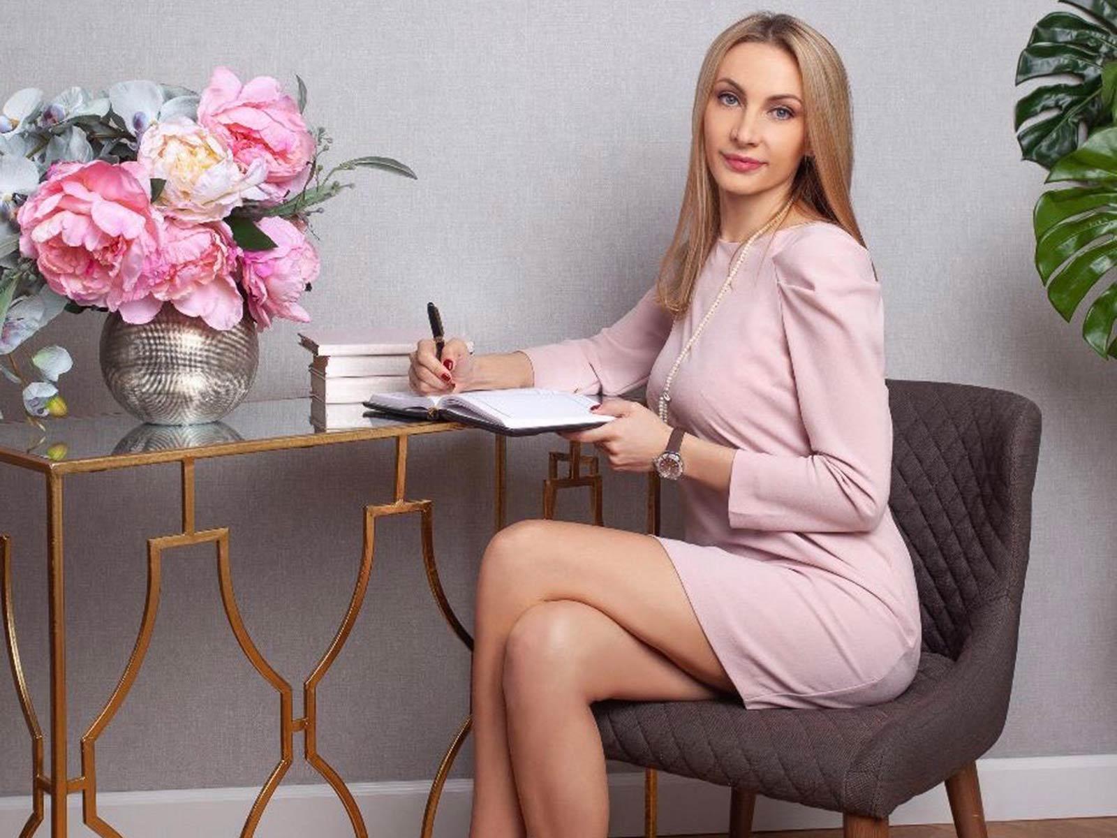 Вебинар: Бизнес по-женски, самореализация по душе