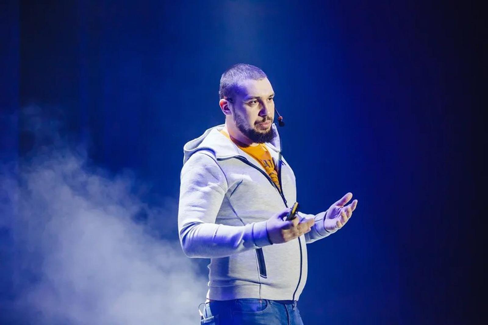 Константин Кирюшичев. Как увеличить продажи при помощи WhatsApp