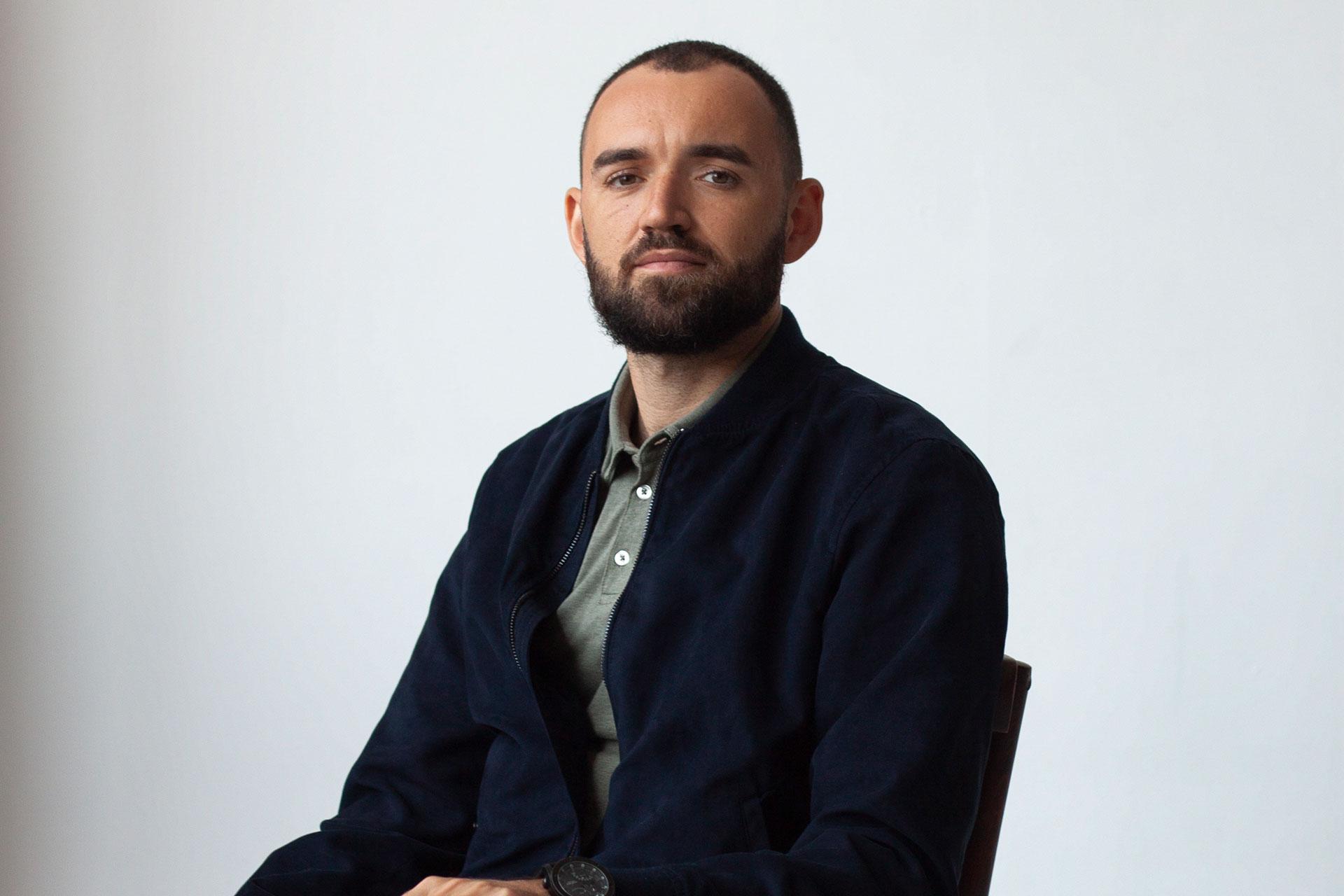 Максим Капелевич, основатель и генеральный директор агентства по управлению репутацией Tesla Reputation