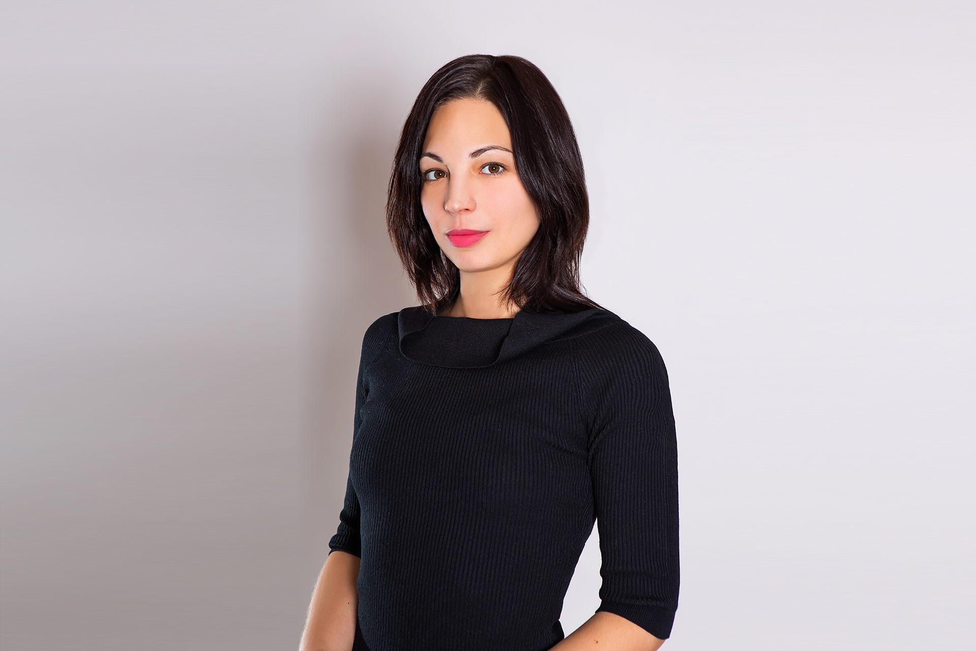 Анна Луценко. Продажи как продолжение личности эксперта