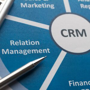 15.10.20г. в 16.00. Бесплатный вебинар: CRM для увеличения продаж