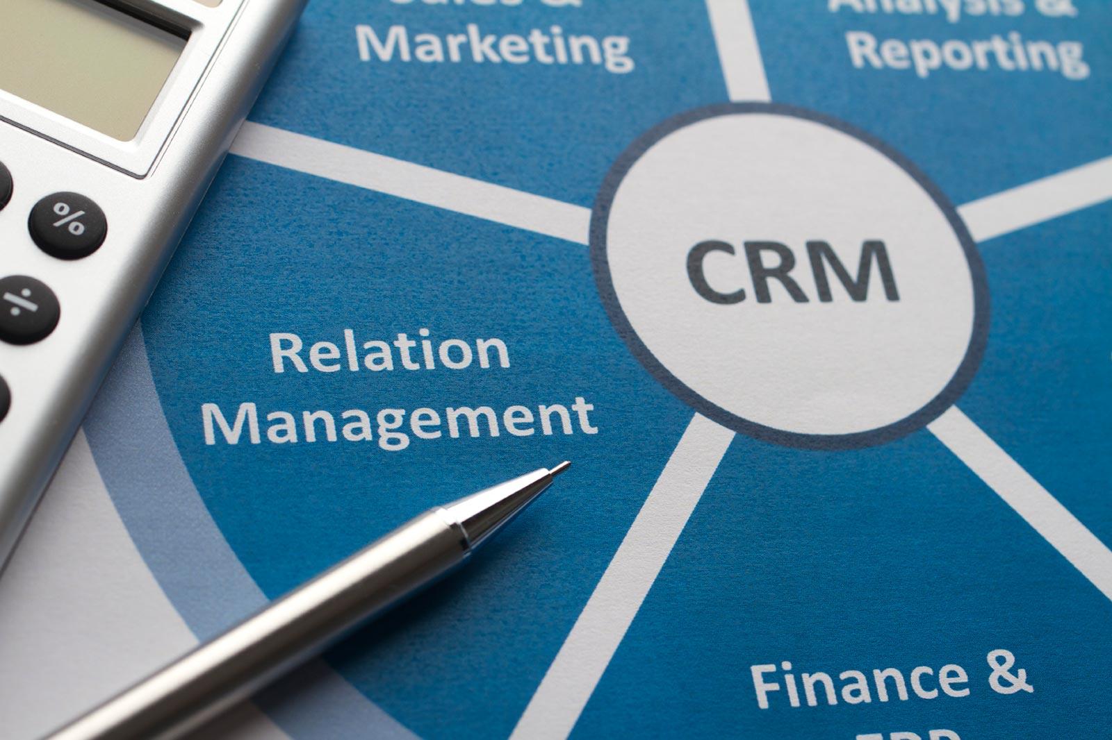 Бесплатный вебинар: CRM для увеличения продаж