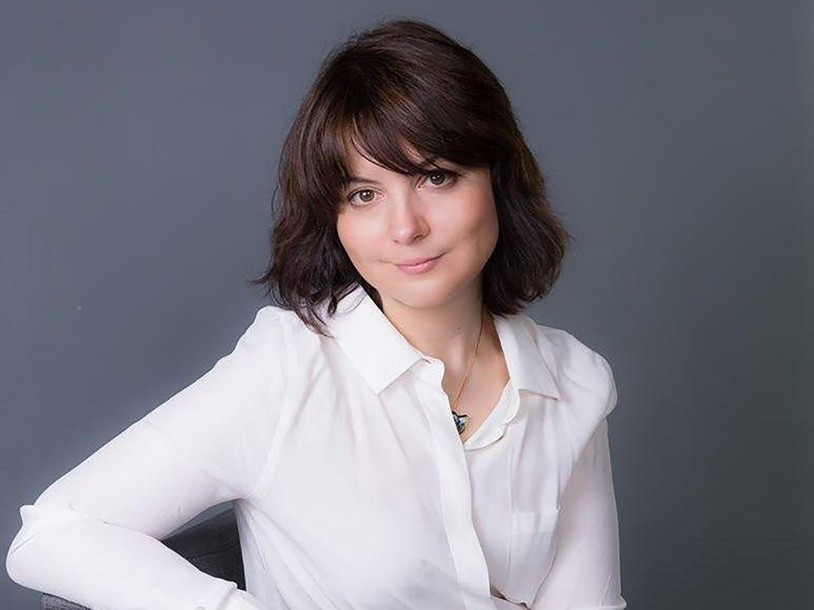 Елена Корнилова — основатель и генеральный директор агентства «АдверСтайл» с 2004 года