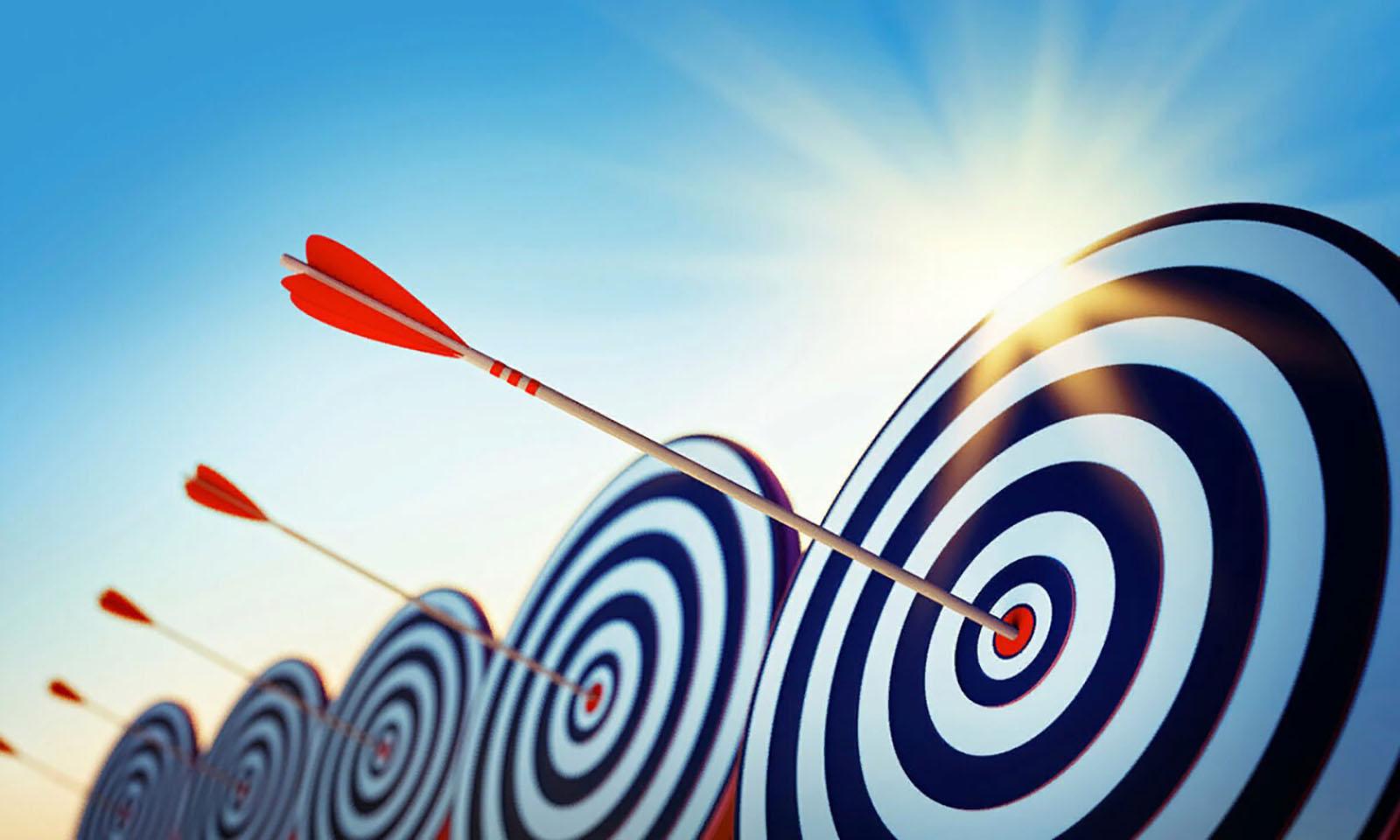 Вебинар: Как ставить амбициозные цели, чтобы достигать их легко