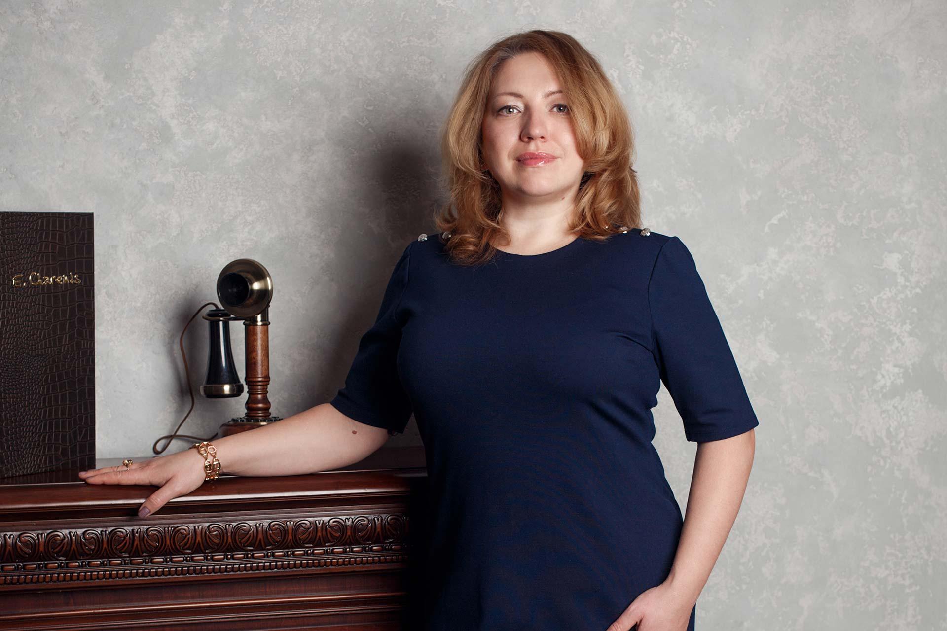 Ольга Мезенцева. Как отбирать американские акции себе в портфель