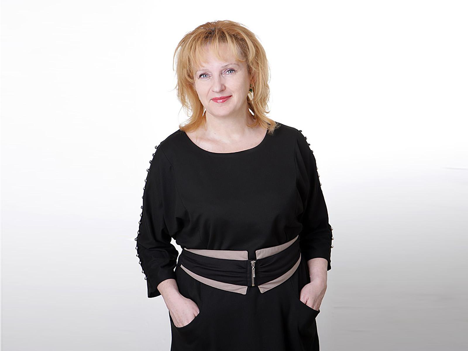Ольга Сергеева. Достижение своих целей в переговорах