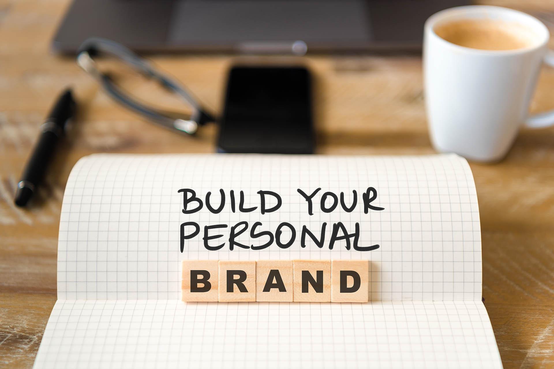 Вебинар: Основы личного бренда