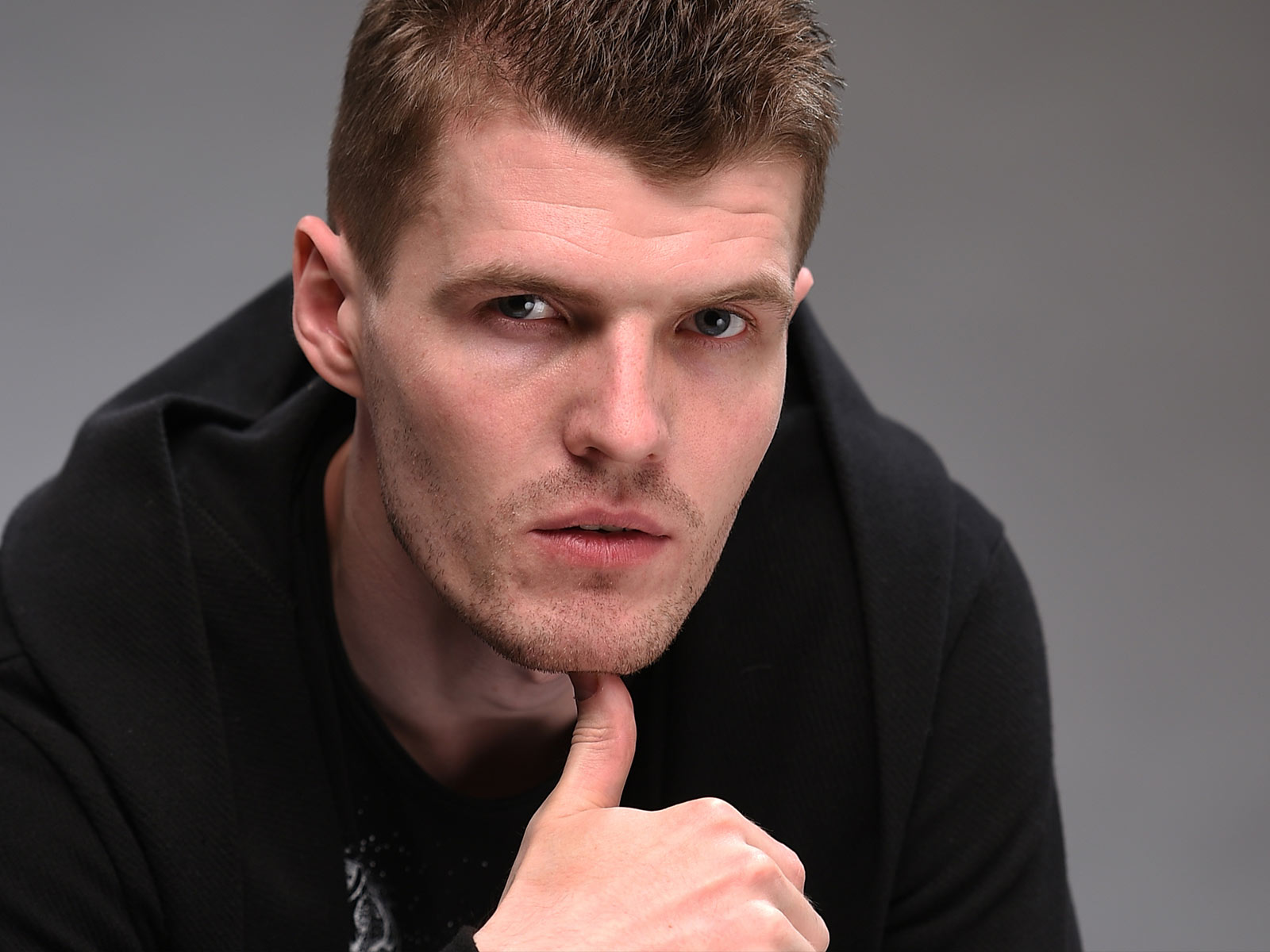 Павел Хараборкин
