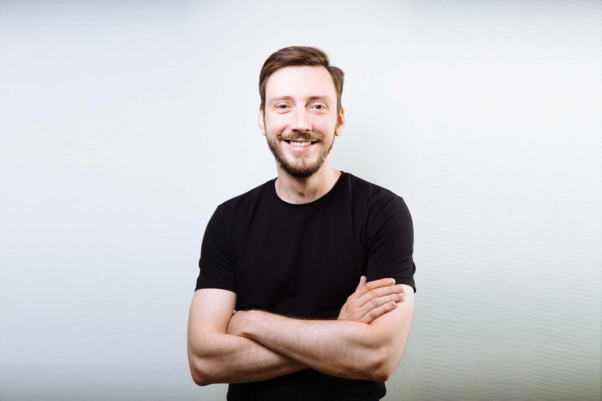 Сергей Митрофанов. Как организовать и управлять SMM-отделом