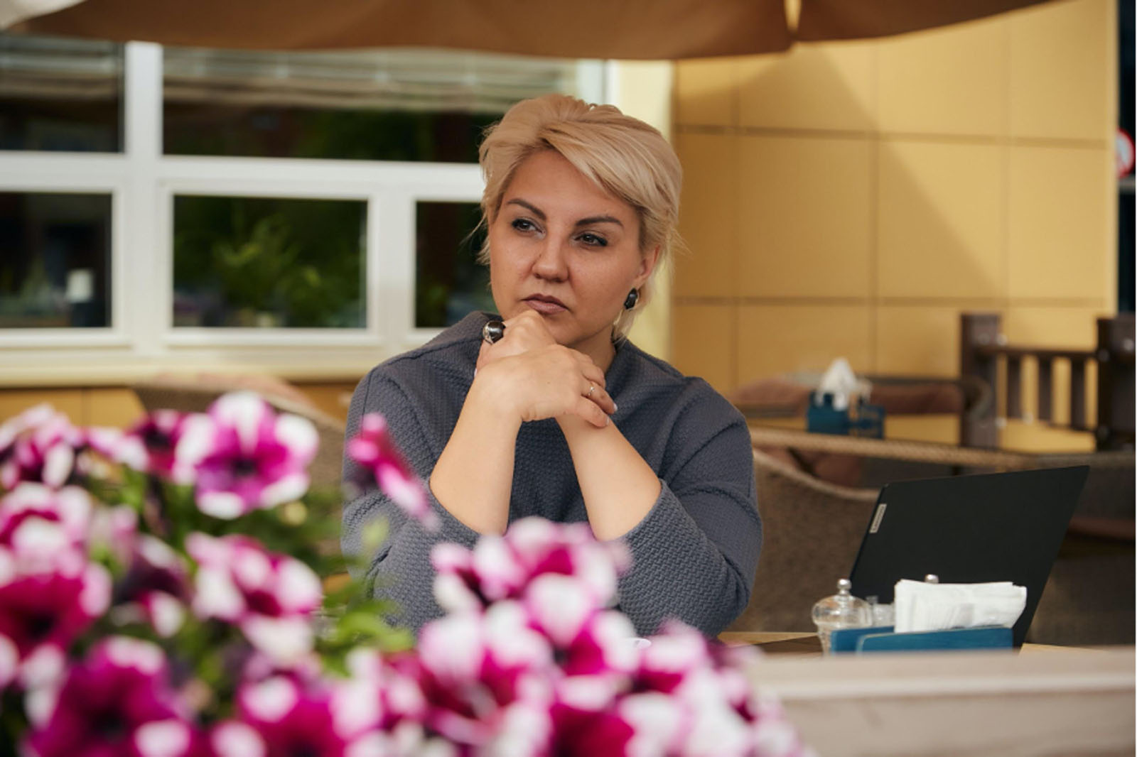 Елена Солдатова. Как перейти на удаленную работу