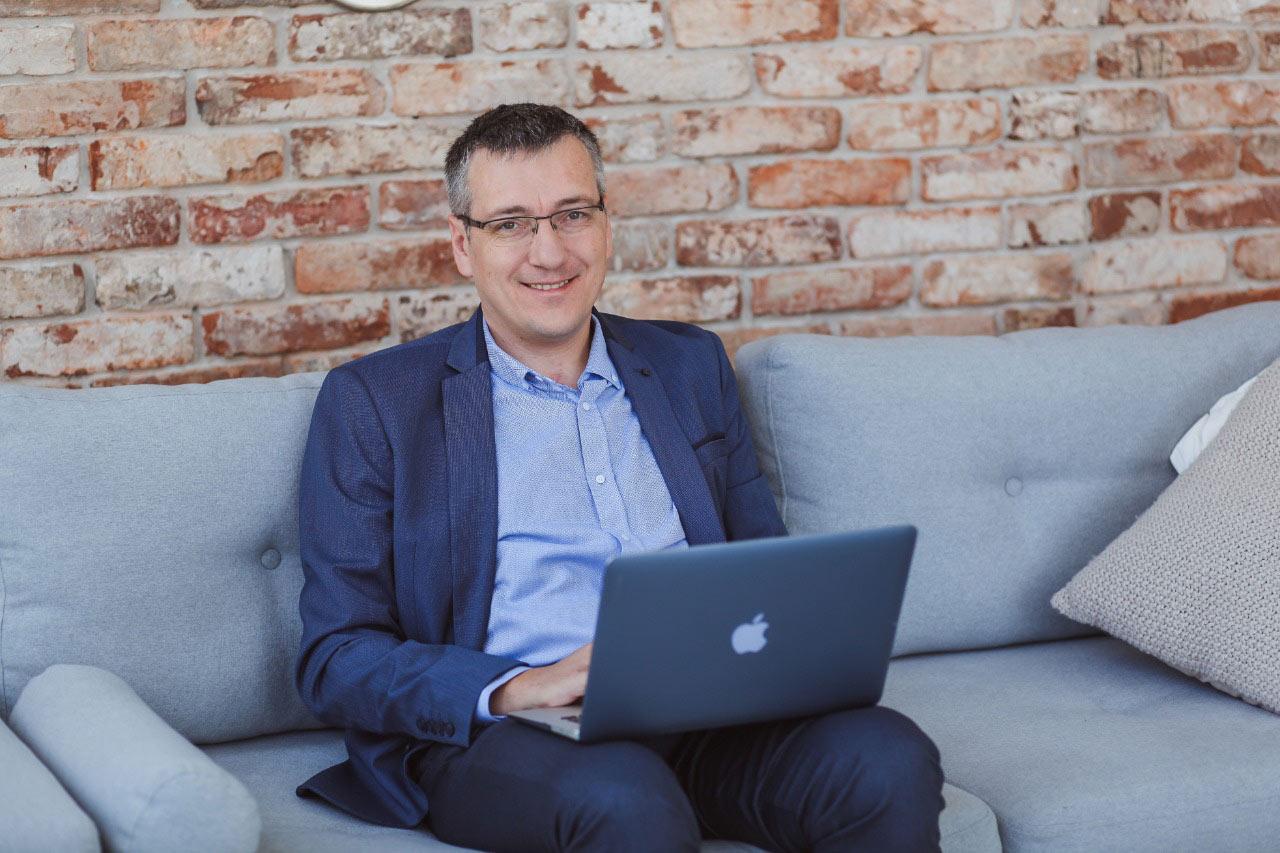 Виталий Парфенов. 3 шага к повышению устойчивости компании