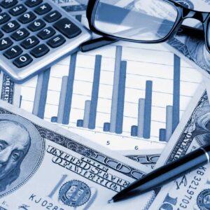 13.10.20г. в 16.00. Бесплатный вебинар: Как отбирать американские акции себе в портфель