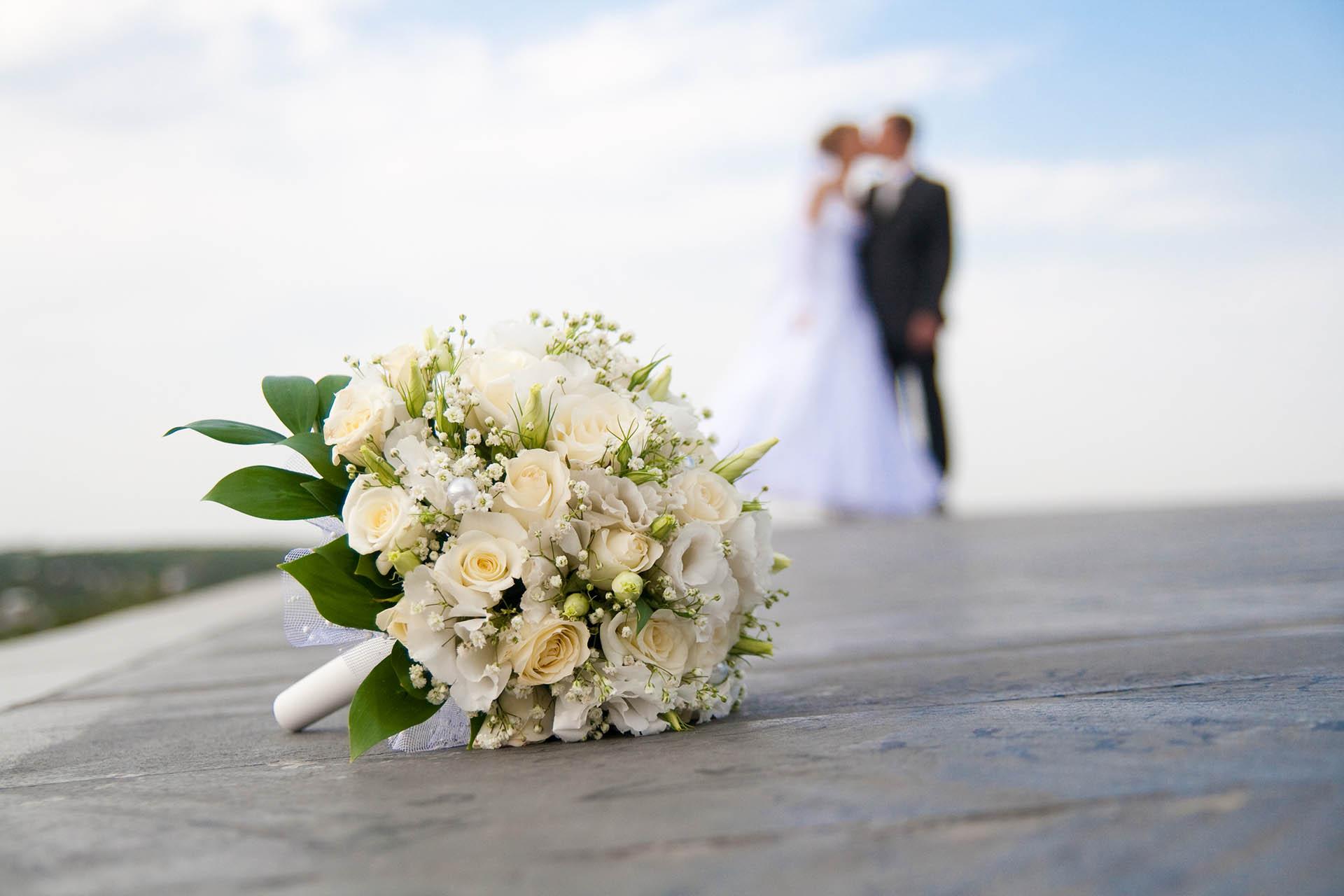 Вебинар: Профессия - Свадебный организатор