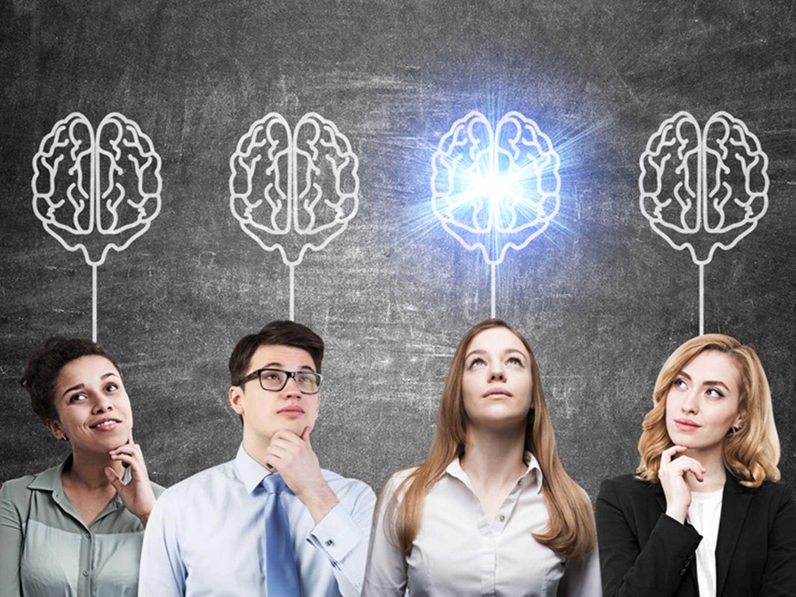 Вебинар: Здоровая психика, как основа для построения эффективного бизнеса