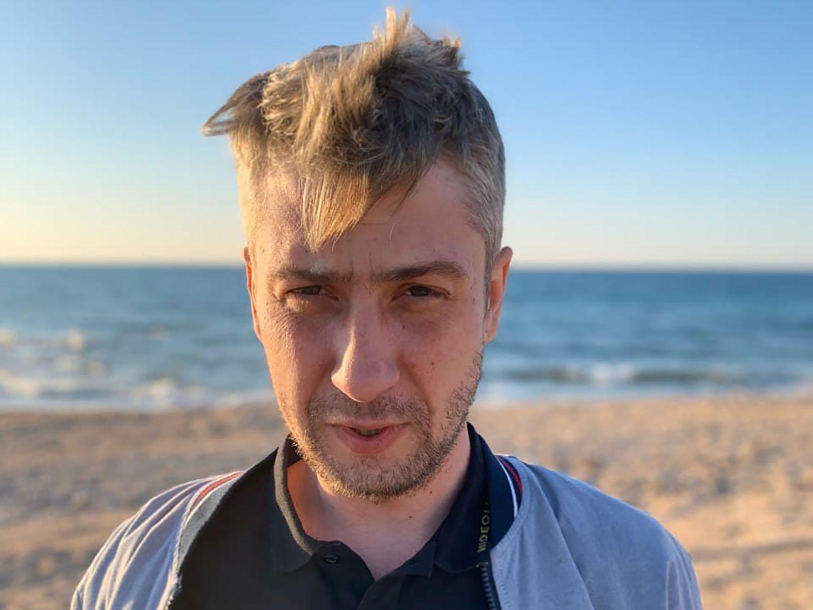 Иван Бабков, более 10 лет в сфере продаж