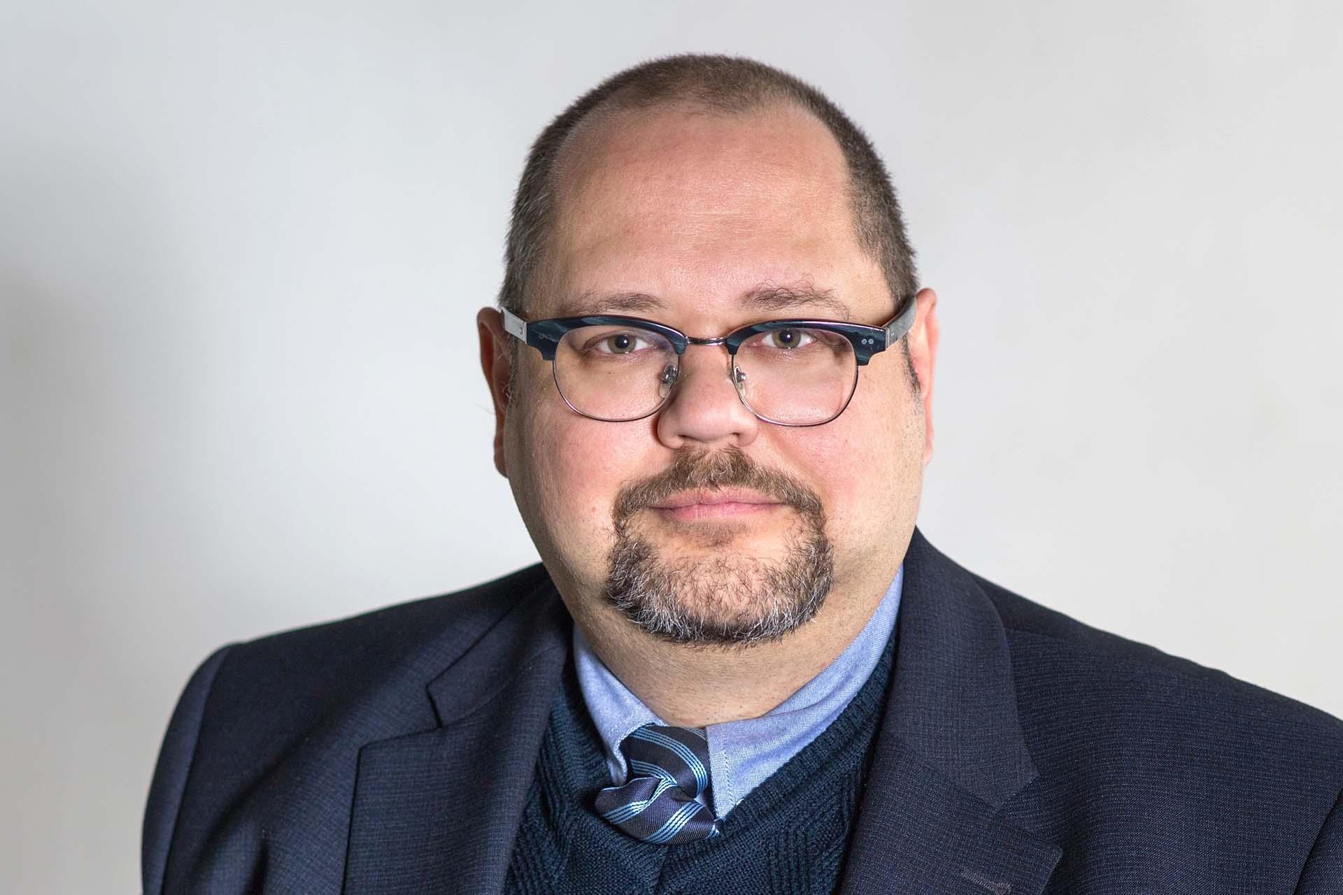 Константин Барежев, федеральный эксперт в области развития soft skills