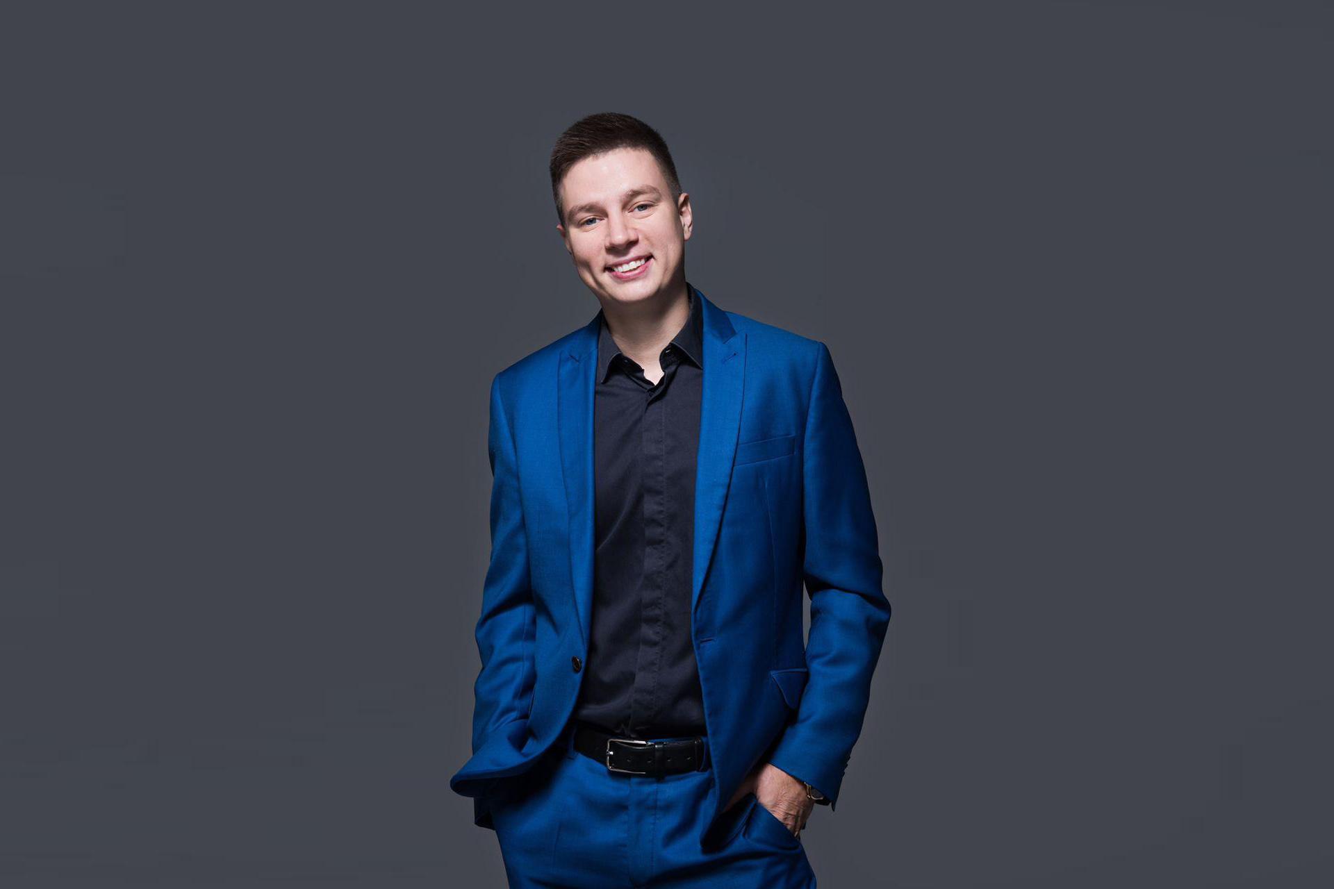 Сергей Мишин. Как стать топ-экспертом по продажам в premium сегменте