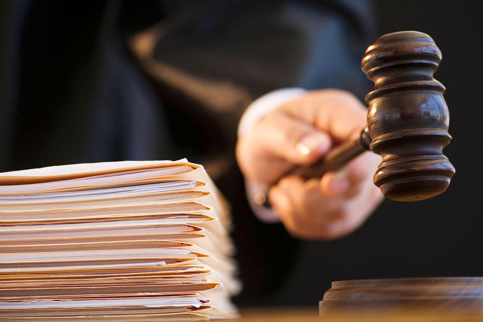 Вебинар: Безопасность бизнеса в суде